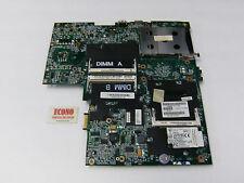 Dell Inspiron 1150 DDR SDRAM 852GMV Chipset RJ-45 Ethernet Motherboard F3542
