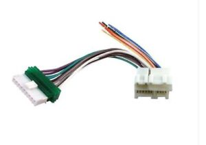 peripheral wire harness peripheral by stinger svhgm3 wire harness for 2000-02 gm ... #3