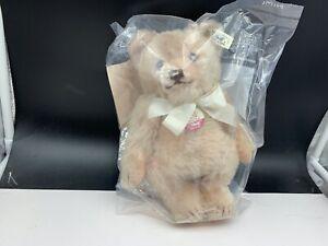 Steiff-Tier-Teddy-Baer-650352-My-Doll-House-Teddy-23-cm-Top-Zustand
