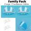 UK-Face-Cover-Mouth-Shield-Visor-Adjustable-Anti-Fog-Anti-Saliva-M-L-KF-Premium thumbnail 25