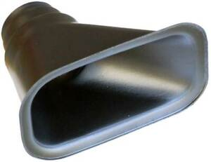 Revotec-Air-Intake-Duct-150-x-75mm-Inlet-63-76mm-Offset-Outlet-ID150-75OS