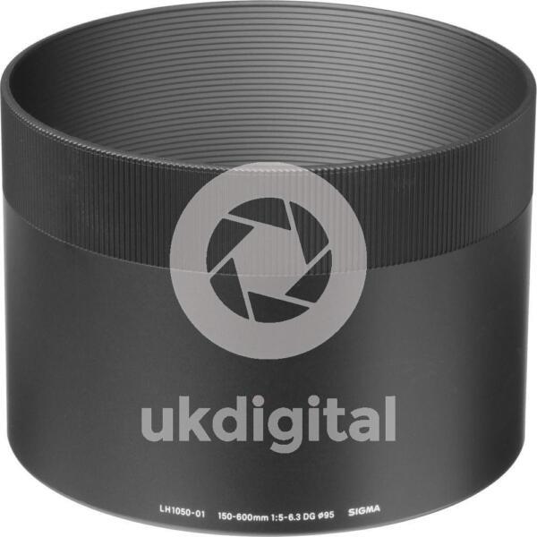 Ponctuel Sigma Lens Hood Pour 150-600 Mm F5-6.3 Dg Os Hsm C Lh1050-01 Produits Vente Chaude