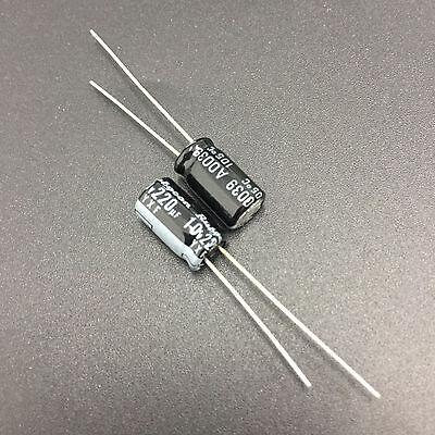 200pcs 1000uF 10V Rubycon YXF 10x16mm 10V1000uF Low Z Long Life Capacitor