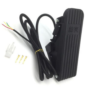 Electric-Foot-Pedal-Throttle-Ebike-Electric-Pedal-Speed-Control-Bicycle-kit