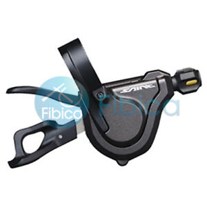 NEW-SHIMANO-SAINT-SL-M820-10-SPEED-RIGHT-SHIFTER-CLAMP-VERSION