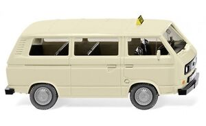 080014-Wiking-taxi-VW-t3-bus-1-87