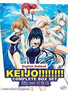 Dvd english version dubbed anime keijo vol 1 12 end image is loading dvd english version dubbed anime keijo vol 1 voltagebd Images