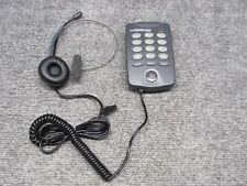 Plantronics Model T100 2 Business Headset Telephone System