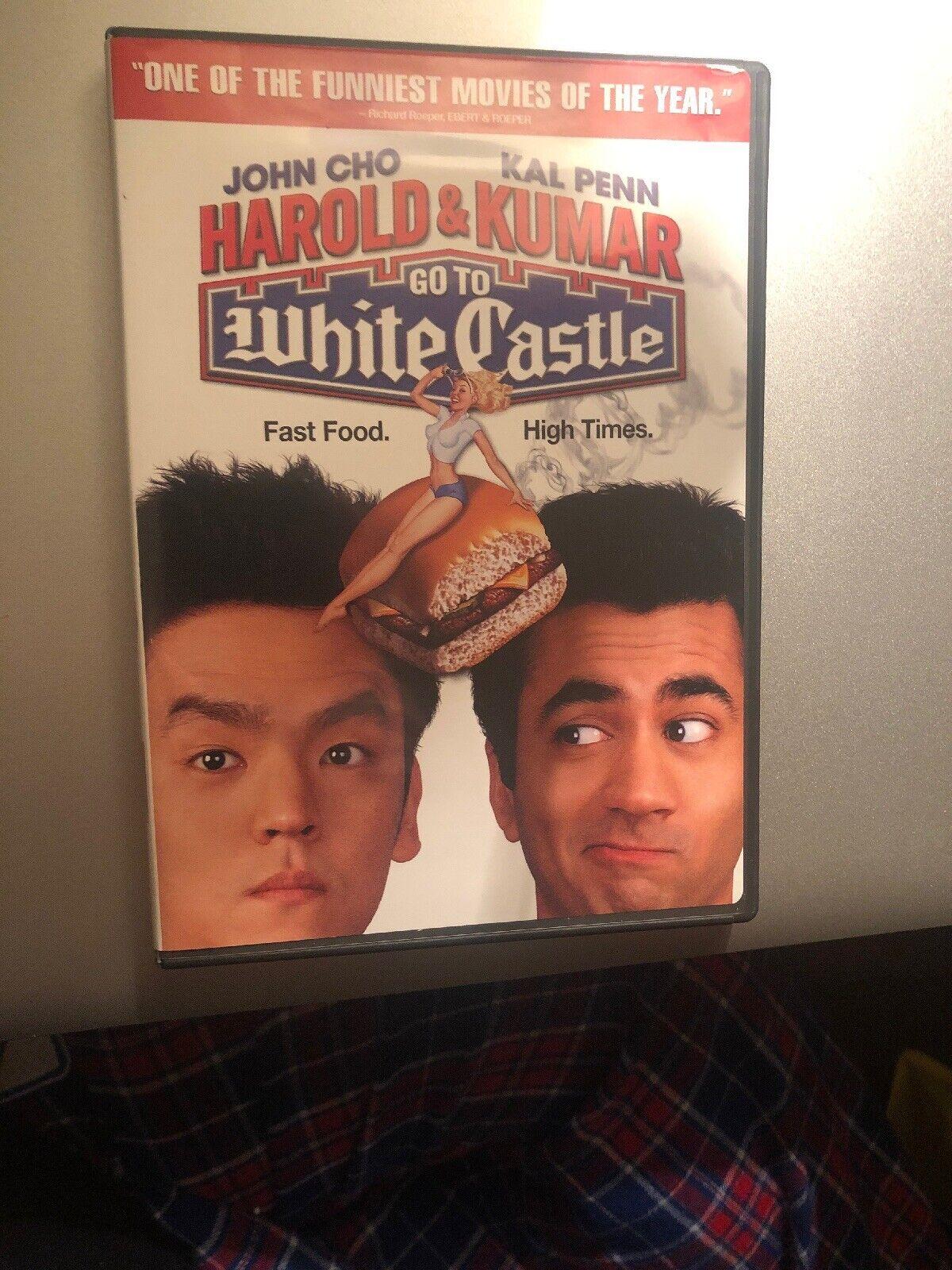 harold & kumar go to white castle full movie online free