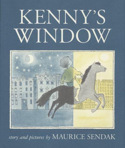 Kenny's Window [Reading Rainbow]