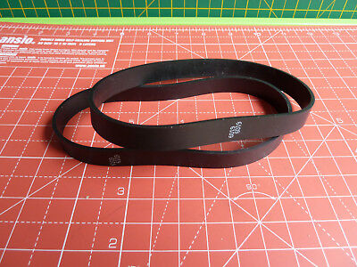 PACK OF TWO BELTS FOR VAX Power Reach V-015 Quicklite Compact 2 V-049