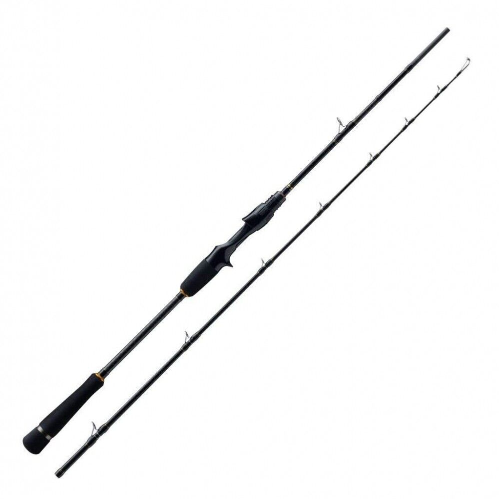 Major Craft Cebo Rod 3rd GEN crostage Bote Pesca Taco Modelo Crxj-b562h Taco