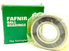 SKF 6203-2RSJEM Radial Deep Groove Ball Bearing Round Bore Double Sealed