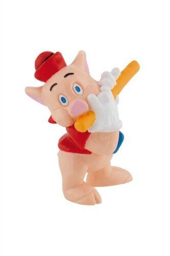 Bullyland 12490 - Movies - Die Drei Kleinen Schweinchen - Fifer - Neu