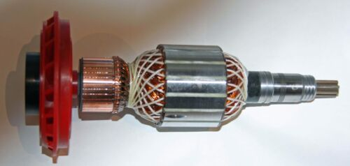 Ancre Rotor Pour Bosch guitariste 10 GSH 10 C 1614011073 1617220073