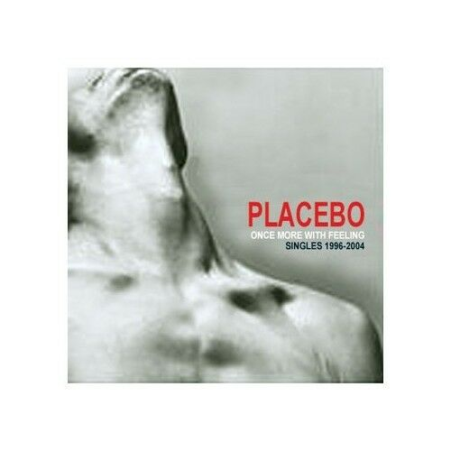 1 of 1 - Placebo - Once More With Feeling: Singles 1996-2004 - Placebo CD 40VG The Cheap