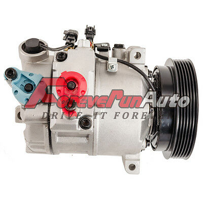 A//C Compressor Fits Land Rover LR2 Volvo S60,S80,V70,XC60,XC70,XC90 07-13 67675