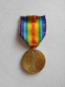 WWI Canada Canadian CEF 31st Battalion Alberta Regiment No & Named Victory Medal