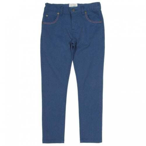 Kite Clothing Organic Cotton Girl/'s Blue Jeans Slim Fit