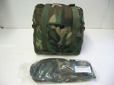 NEW US ARMY MOLLE II BAG WOODLAND HUNTING SURVIVAL CAMPING BACKPACK USGI