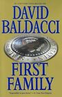 First Family by David Baldacci (Paperback / softback, 2012)