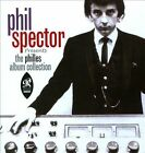 Phil Spector Presents the Philles Album Collection [Box] by Various Artists (CD, Oct-2011, 7 Discs, Sony Legacy)