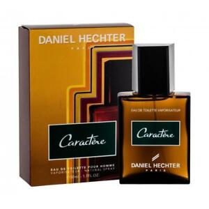 Daniel-Hechter-CARACTERE-eau-de-toilette-for-men-50-ml-1-7-oz-new-in-box-sealed