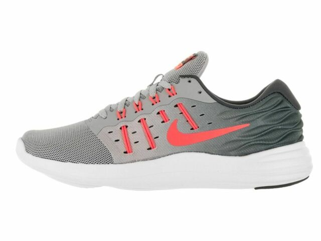 2742ff9134119 Women's Nike Lunarstelos Running Shoes Fitsole Gym SNEAKERS 844736 003 Size  12