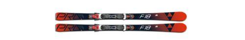 Bindung RS11 Ski Schi MONTAGE NEU ! MODELL 2021 FISCHER PROGRESSOR F18