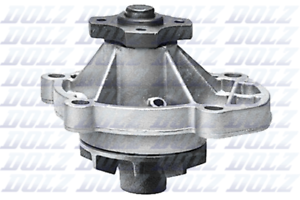 NEW-Water-Pump-For-SAAB-99-2-0-GL-Combi-Coupe-Turbo