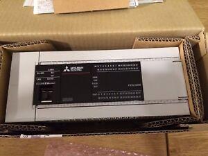 Details about Mitsubishi FX5U-64MT-ESS PLC