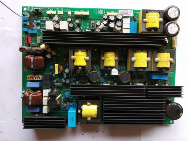 Akai Buslink 3501Q00053A Power Supply Board DGK-420W GTW-P42M102