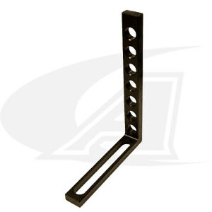 "BuildPro™ Right Angle 2/"" x 3/"" Brackets"