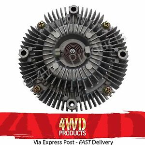 Viscous-Fan-Clutch-Holden-Rodeo-TFS54-2-5D-TFS55-2-8TD-88-94