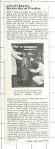 1962-Rolls-Royce-RB-162-Jet-Engines-Using-Plastic-Materials