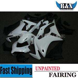 Unpainted Fairings Bodywork For 2013-2017 Honda CBR600RR ABS Plastic Injection