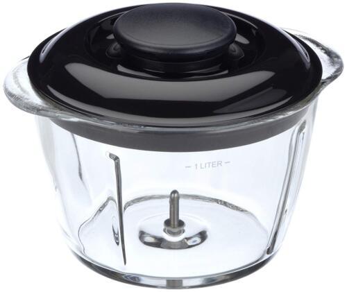 Gastroback universalzerkleinerer 40959 160 W Design Mini Chopper
