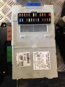 2010 1 8 tdci ford mondeo hatch fusebox fuse box 7g9t 14073 db ebay rh ebay co uk DB Box Sign Profectional DB Box