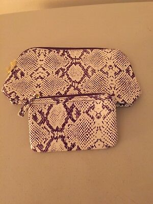 Estee Lauder Makeup Bag Set New   eBay