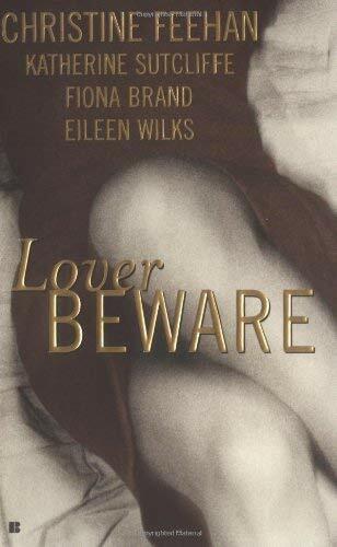 Lover Beware Mass Markt Paperbound Christine Feehan