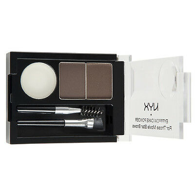 1 NYX Eyebrow Cake Powder !!! ~ You choose 1 Color!!! ~  Eye Candy Divas~
