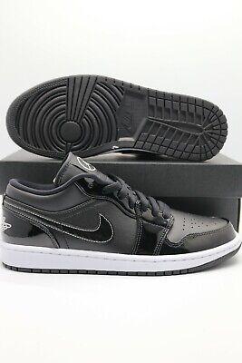 Nike Air Jordan 1 Low SE ASW All Star Weekend Carbon Fiber DD1650 ...