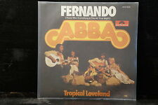 ABBA – Fernando / Tropical Loveland