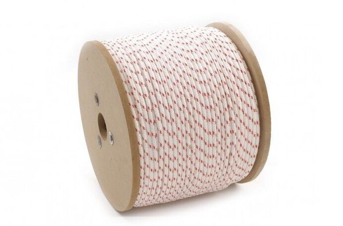 Polyamide Rope Strong Braided Cord Plait String