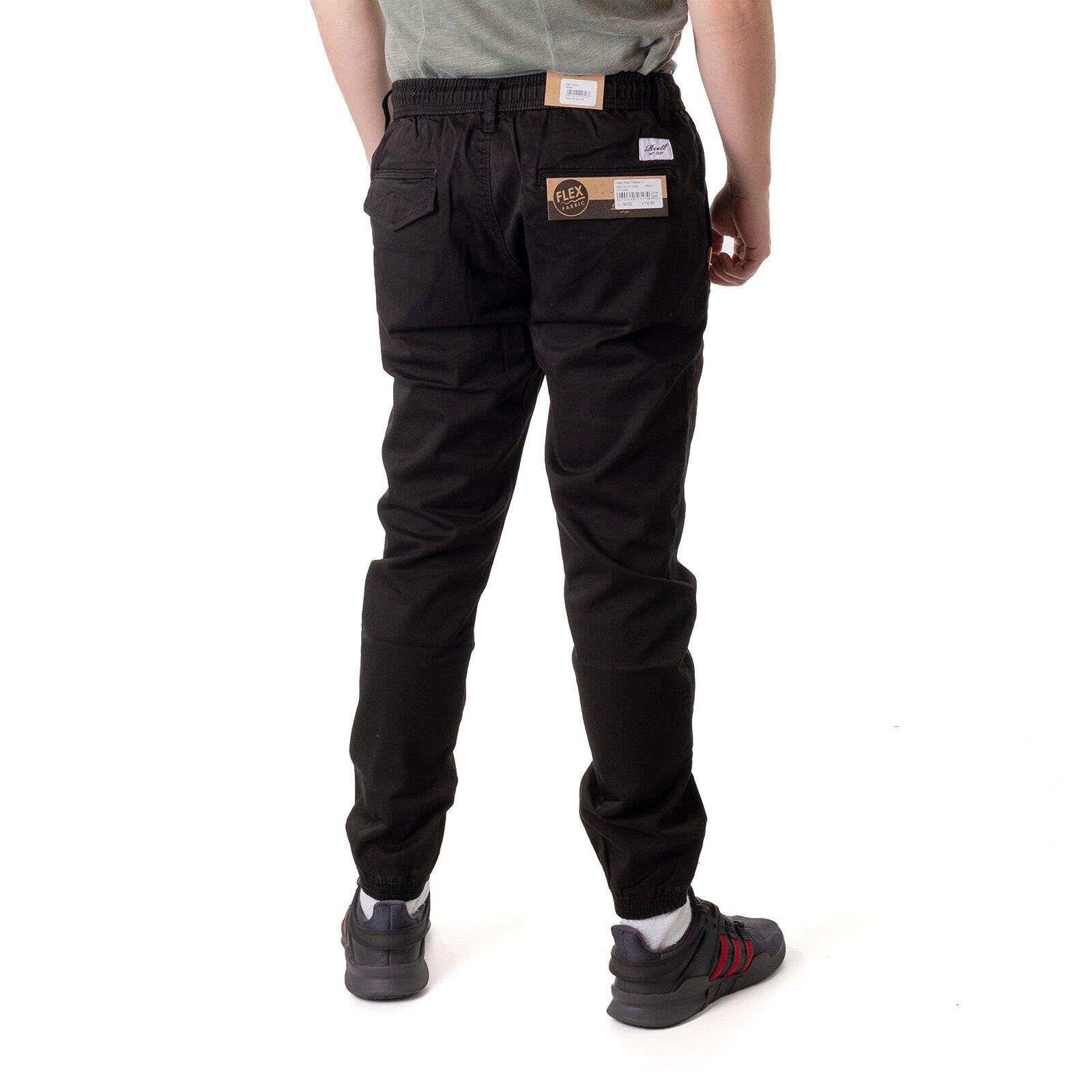 Reell Reflex 2 Hose Herren Freizeithose schwarz 15863 | | | Gewinnen Sie das Lob der Kunden  | Geeignet für Farbe  | Spielen Sie das Beste  b68d37