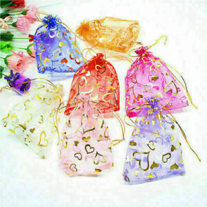 10Pcs-Large-Organza-Gift-Bags-Wedding-Party-Favour-Xmas-Jewellery-Candy-Pouches