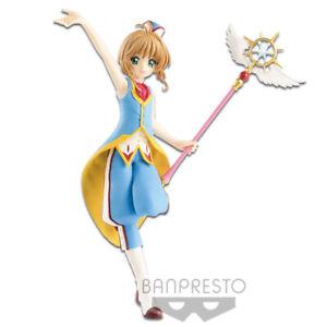 Banpresto-CardCaptor-Sakura-Clear-Card-Anime-EXQ-Figure-Sakura-Kinomoto-BP39076