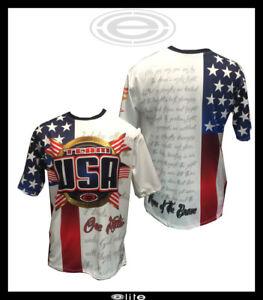 f725685d49afa Image is loading Elite-Sub-Dye-Shirt-Sublimation-Sublimate-Custom-Uniform-