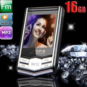 16gb-1-8-pantalla-lcd-plano-MP4-MP3-Reproductor-de-musica-Radio-VIDEOJUEGOS-amp