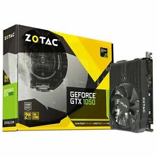 ZOTAC Nvidia GeForce GTX 1050 Mini 2GB Graphics Card